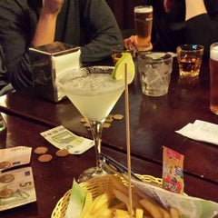 Photo taken at The Abbey Pub by Eva P. on 11/13/2014