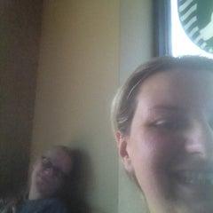Photo taken at Starbucks by Carmen M. on 4/14/2013