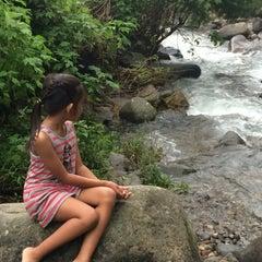 Photo taken at Gunung Puntang by Ruth A. on 5/22/2016