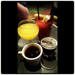 Photo taken at Flipside Pub & Grill by Jennifer D. on 12/27/2014
