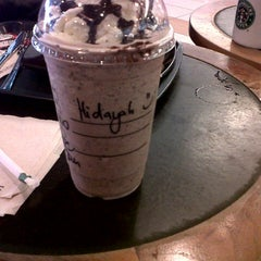 Photo taken at Starbucks by Nur H. on 5/31/2013