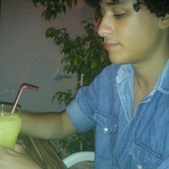 Photo taken at Restaurant La Pierrade by Yassine B. on 8/7/2013