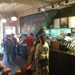Photo taken at Starbucks by Carrie H. on 5/24/2013