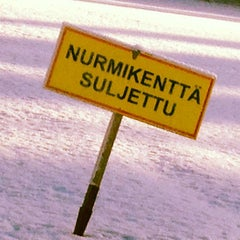 Photo taken at Jokelan Urheilukeskus by Jari P. on 1/19/2014