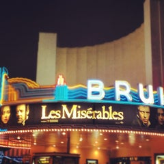 Photo taken at Bruin Theater by Vanesa R. on 12/26/2012