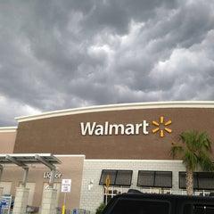 Photo taken at Walmart Supercenter by Gina D. on 6/28/2013