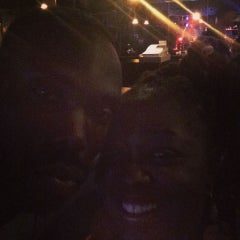 Photo taken at Chuck's Alibi Pub & Seafood House by Mz. F. on 8/21/2015