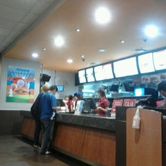 Photo taken at McDonald's by Christopher A. on 10/13/2012