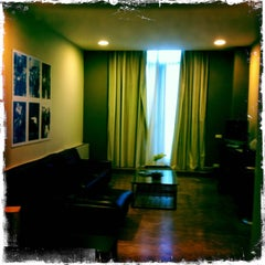 Photo taken at Hotel Ucciardhome Palermo by Sylvain G. on 4/7/2013