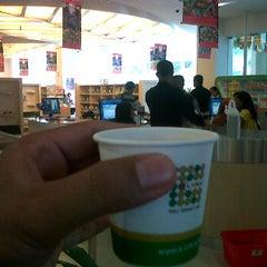 Photo taken at K-Link Mart by Benny Oktavianus on 10/10/2012