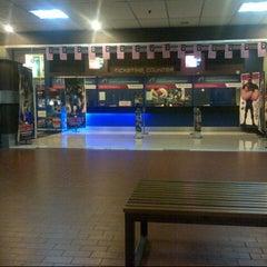Photo taken at BIG Cinemas by AMAR S. on 5/1/2013