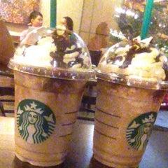 Photo taken at Starbucks by Karishma D. on 5/27/2013