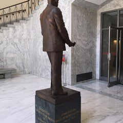 Photo taken at Rayburn House Office Building by Enid I. on 5/14/2015