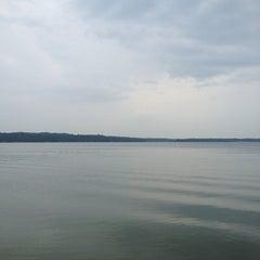 Photo taken at Boating by Jon K. on 7/6/2013