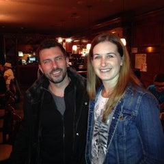Photo taken at Mojitos Bar & Restaurant by Derrick L. on 4/27/2014