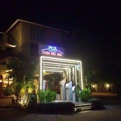Photo taken at Casa Del Sol Hotel Phuket by Artyom P. on 2/24/2015