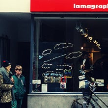 Photo taken at Lomography Gallery Store Antwerp by Laura S. on 3/6/2013