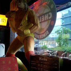 Photo taken at Sport Pub Chelsea by Giampiero on 8/17/2013