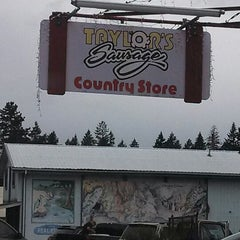 Photo taken at Taylor's Country Store by Nawdy L. on 6/23/2013