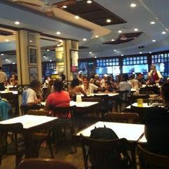 Photo taken at Garota de Ipanema by Bianca R. on 11/18/2012