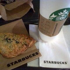 Photo taken at Starbucks by Blank F. on 5/10/2013