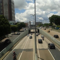 Photo taken at Avenida Djalma Batista by Precisando de seguidores no twitter ->@jairobrito26 s. on 4/12/2013