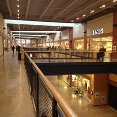 Photo taken at The Outlets at Sands Bethlehem by Mike L. on 1/29/2013