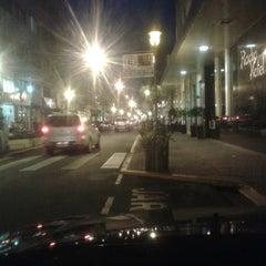 Photo taken at Rua Coronel Pedro Penteado by Mario B. on 4/13/2014