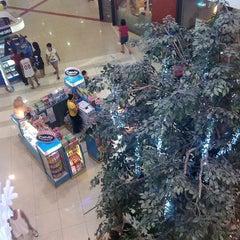 Photo taken at SM City Taytay by Jherwynne J. on 12/9/2012