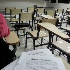 Photo taken at Universidade Paulista (UNIP) by Nayara S. on 4/10/2013