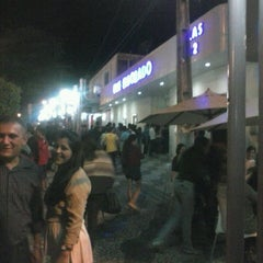 Photo taken at Cine Eldorado by Audálio M. on 5/2/2013