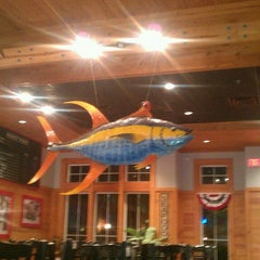 Photo taken at Dirty Dick's Crab House by Sheila D. on 7/12/2013