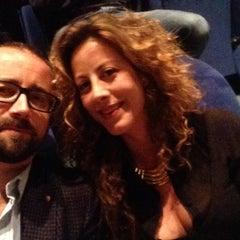 Photo taken at Teatre Principal by Xavi V. on 3/14/2014