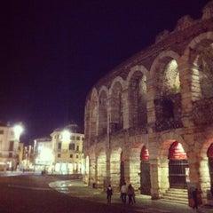 Foto scattata a Arena di Verona da Daniele C. il 5/15/2013