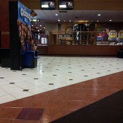 Photo taken at Cinemark by Franco S. on 5/25/2013