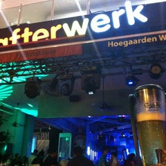 Photo taken at Afterwerk by Sabrina on 10/13/2012