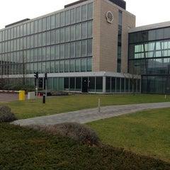 Photo taken at Shell Rijswijk by Tab T. on 3/3/2013