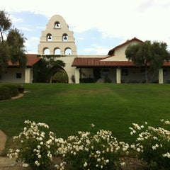 Photo taken at Bridlewood Estate Winery by Katie G. on 5/12/2013