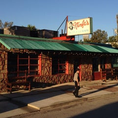 Photo taken at The Original Ninfa's on Navigation by Gil G. on 11/1/2013