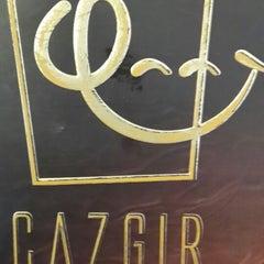 Photo taken at Cazgır by Öznur Z. on 10/17/2013
