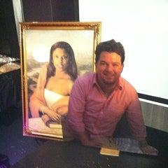 Photo taken at Mix Lounge by MalJNew on 11/30/2011