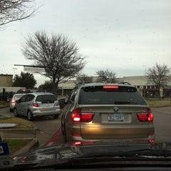 Photo taken at Starbucks by Liz G. on 2/17/2012