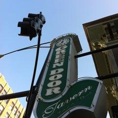 Photo taken at Green Door Tavern by Matt A. on 3/15/2012