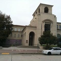 Photo taken at Pasadena Police Dept by Chris O. on 9/16/2011