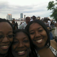Photo taken at Detroit River Days by Marsha H. on 6/25/2012