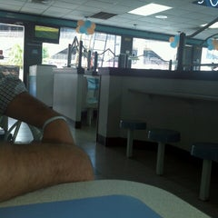 Photo taken at Burger King by Jose M. on 7/15/2013