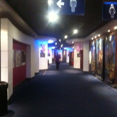 Photo taken at Empire Cinema by William R. on 5/7/2013