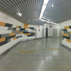 Photo taken at Metro =B= Anděl by Kamil P. on 11/12/2015