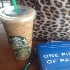 Photo taken at Starbucks by Elie E. on 9/6/2012