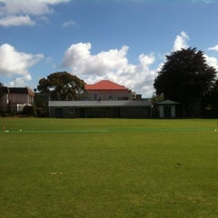 Photo taken at Epsom Girls Grammar School by Josh R. on 12/7/2012